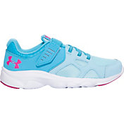 Under Armour Kids Preschool Pace Run Ac Running Shoes