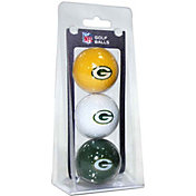 Team Golf Green Bay Packers Golf Balls – 3 Pack