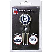 Team Golf New York Giants Divot Tool and Marker Set