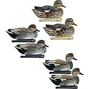 Avian-X Topflight Gadwall Duck Decoy – 6 Pack