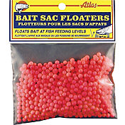 Atlas Bait Sac Floaters