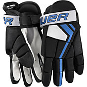 Bauer Junior Pro Player's Street Hockey Gloves