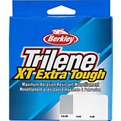 Berkley Trilene XT Clear Monofilament Fishing Line