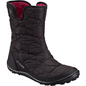 Columbia Women's Minx Slip II Omni-Heat Waterproof 200g Winter Boots