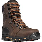 Danner Men's Vicious 8' GORE-TEX Safety Toe Work Boots