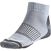 Field & Stream Men's Terrain Tracker Mini Crew Socks 2 Pack