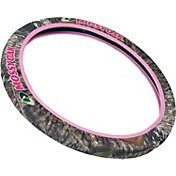 Mossy Oak Neoprene Steering Wheel Covers