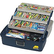 Plano Extra Large 3-Tray Tackle Box