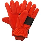 QuietWear Waterproof Fleece Insulated Gloves