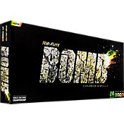 Top Flite Bomb Explosion Multi-Color Golf Balls – 24-Pack