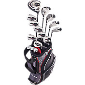 Top Flite 2016 Tour 19-Piece Complete Set – (Graphite/Steel)