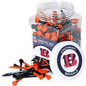 Team Golf Cincinnati Bengals 175 Count Golf Tee Jar