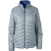 The North Face Women's Mossbud Swirl Insulated Reversible Jacket