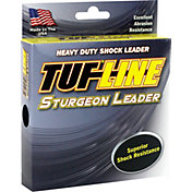TUF-Line Braided Nylon Sturgeon Leader