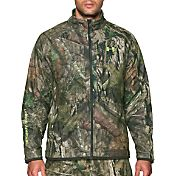 Under Armour Men's ColdGear Infrared Scent Control Rut Jacket