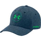 Under Armour Men's Jordan Spieth Official Tour 2.0 Golf Hat