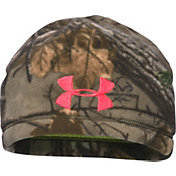 Under Armour Women's ColdGear Infrared Scent Control Beanie