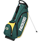 Wilson 2015 Green Bay Packers Stand Bag