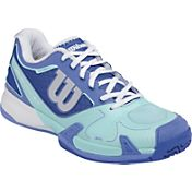 Wilson Women's Rush Pro 2.0 Tennis Shoes