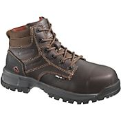 "Wolverine Women's Piper 6"" Waterproof Composite Toe Work Boots"