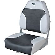 Wise Mid Back Fishing Boat Seat