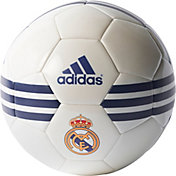 adidas Real Madrid Supporters Soccer Ball