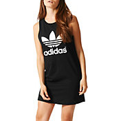 adidas Originals Women's Trefoil Tank Top Dress