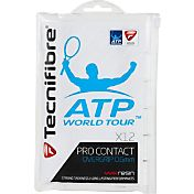 Tecnifibre Pro Contact ATP Tennis Overgrip – 12 Pack