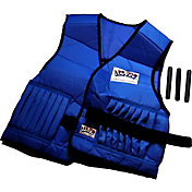 All Pro 40 lb Adjustable Power Vest Exercise Vest