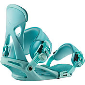 Head Women's NX Fay One Snowboard Bindings