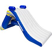 Aquaglide Freefall 6 3-Person Inflatable Water Slide