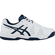 ASICS Men's GEL-Dedicate 4 Tennis Shoes