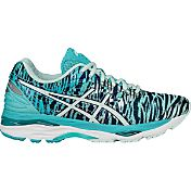 ASICS Women's GEL-Cumulus 18 Blue Ribbon Running Shoes