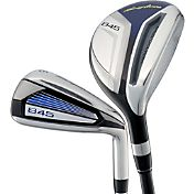 Tommy Armour TA 845 Hybrid/Irons – (Graphite/Steel)