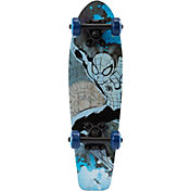 Ultimate Spider-Man 21'' Complete Skateboard