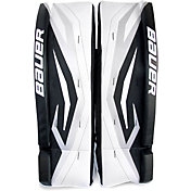 Bauer Junior Pro Series 24' Street Hockey Goalie Leg Pads
