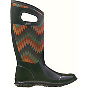 "BOGS Women's Hampton Native Tall 13"" Insulated Waterproof Rain Boots"