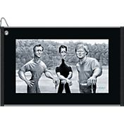 "Bag Boy ""The Big Three"" Photo Golf Towel"