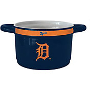 Boelter Detroit Tigers Game Time 23oz Ceramic Bowl