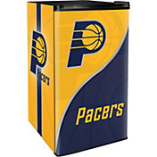 Boelter Indiana Pacers Counter Top Height Refrigerator