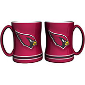 Boelter Arizona Cardinals Relief 14oz Coffee Mug 2-Pack
