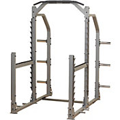 Body Solid SMR1000 Commercial Multi Rack
