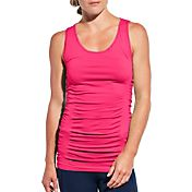 CALIA by Carrie Underwood Women's Seamless Tank Top
