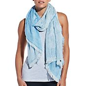 CALIA by Carrie Underwood Women's Two Tone Woven Scarf