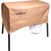 Camp Chef 2-Burner Stove Patio Cover