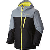 Columbia Boys' Double Grab Insulated Jacket