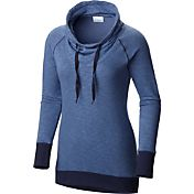 Columbia Women's Down Time Pullover Hoodie