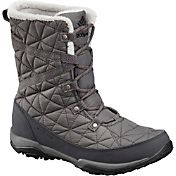 Columbia Women's Loveland Mid Omni-Heat 200g Waterproof Winter Boots