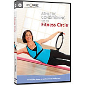 CORE Athletic Conditioning with Fitness Circle DVD