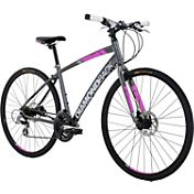 Diamondback Women's Clarity 2 Hybrid Bike